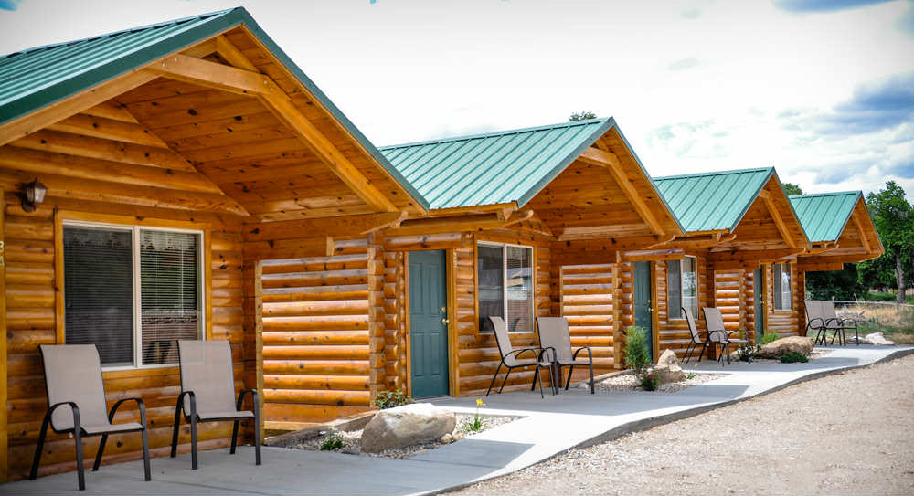 Exceptionnel Bryce Canyon Lodging | Bryce Canyon Cabins